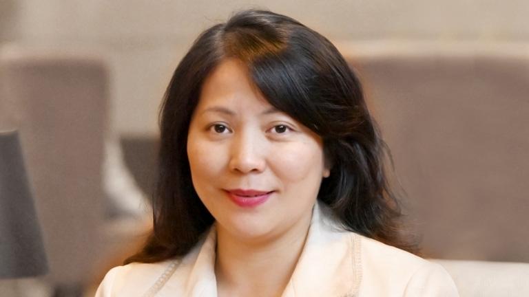 Tạp chí Dưỡng lão Nhật Bản viết về Giám Đốc Công ty Nhân Ái